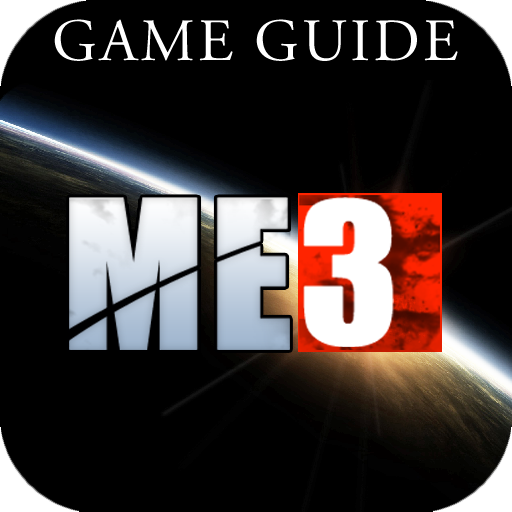 Mass Effect - The Guide ! Available on Google Play