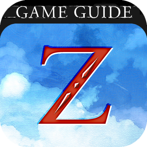 Zelda Skyward Sword - The Guide ! Available on iPhone