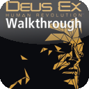 Deus Ex Human Revolution - The Guide ! Available on iPhone